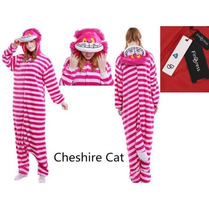 foto de FindDress Pyjama Femme Hiver Pilou Confortable chaud Pyjama ...