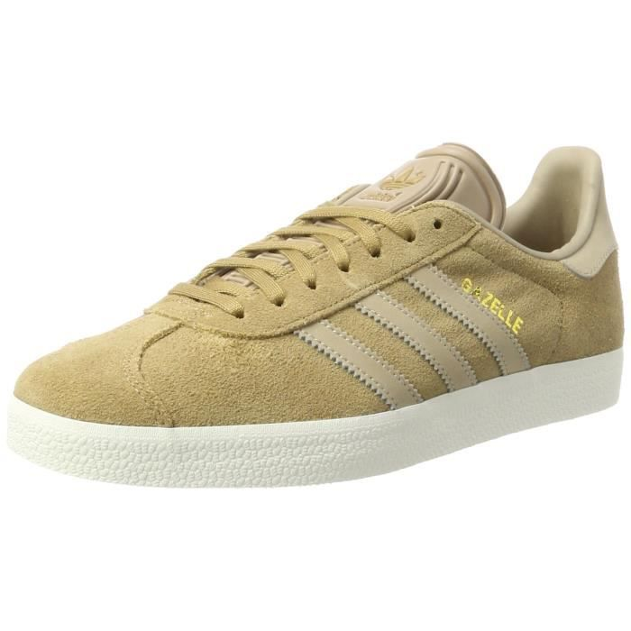 Adidas Gazelle Baskets homme 3OWYIO Taille 44 1 2