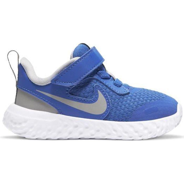 Nike Revolution 5 BQ5673-403 - Chaussure pour Bébé