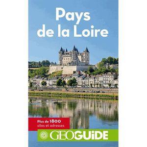 GUIDES DE FRANCE Pays de la Loire