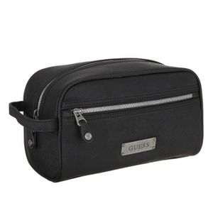 GUESS Trousse de toilette MYSELF HM2539 Noir Homme