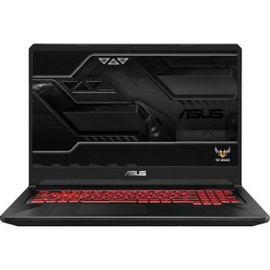 ORDINATEUR PORTABLE Ordinateur Portable Gamer - ASUS FX705GD-EW097T -