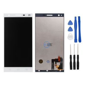 ECRAN DE TÉLÉPHONE Ecran Pour ZTE Blade Vec 3G LCD and Touch Screen B