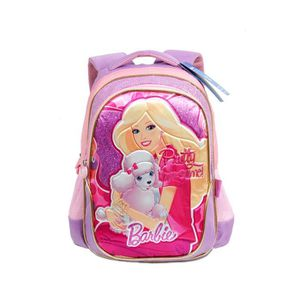HuskSware® Sac Enfant Barbie Princesse Sac à Do... 70BBNLN7