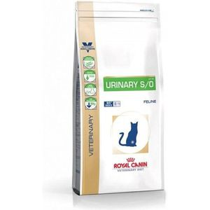 CROQUETTES ROYAL CANIN Croquette Vdiet Urinary S / O - Pour c