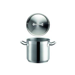 Stylen Cook Rockpearl Pot /à feu avec couvercle 20cm