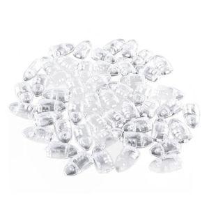 AMPOULE - LED 100 Pcs Led Balle lampes Balloon Lumieres Lumieres
