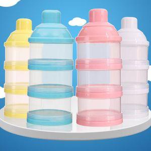 DOSEUR DE LAIT Boîte Poudre De Lait pour bébé, Boite doseuse lait