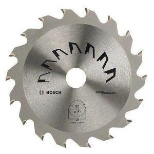 ACCESSOIRE MACHINE Bosch 2609256878 Précision Lame de scie circulaire