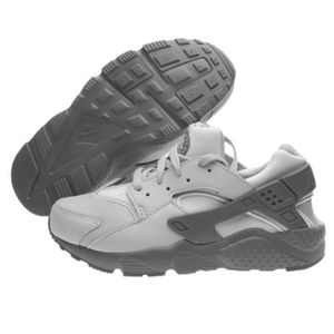 BASKET Baskets Nike Nike Huarache Run (Ps)