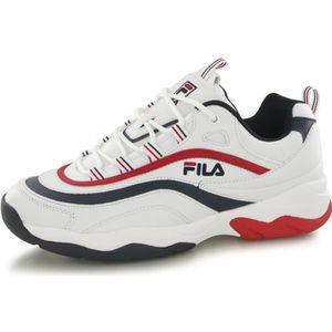 BASKET FILA Baskets Ray F Low - Blanc - Homme