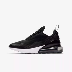 BASKET Sea™ Air Max 270 homme blanc+noir