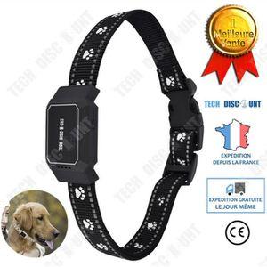 ANTI-FUGUE - CLOTURE TD® collier gps pour chien chat pour tracking de c