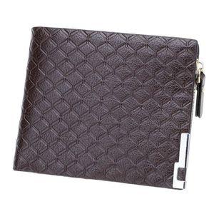 Rfid protection premium noir en cuir véritable portefeuille carte de crédit id titulaire sac à main