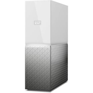 SERVEUR STOCKAGE - NAS  WESTERN DIGITAL NAS My Cloud Home 4To EMEA
