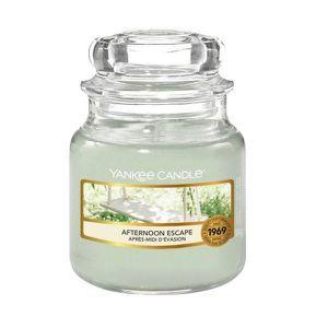 Bougie YANKEE CANDLE 1174270E Vert -Pineapple Cilantro-Tartelette en Cire