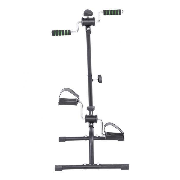 Vélo d'exercice Machine de formation de corps Machine d'exercice de jambe et de bras d'intérieur