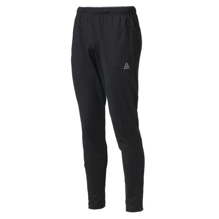 REEBOK WOR SL TRCKSTR Pantalon - NOIR