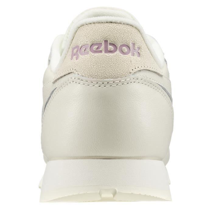 Chaussures de running femme Reebok Classics Leather