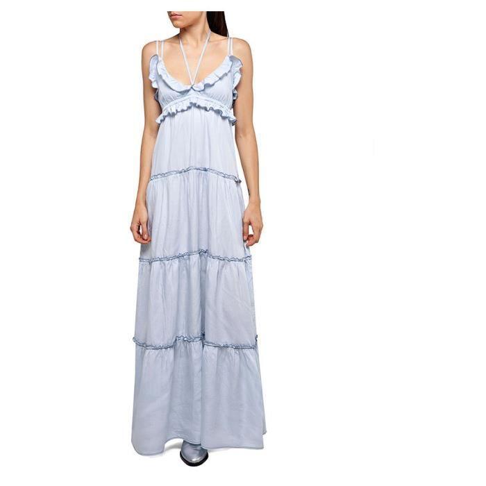 Vêtements femme Robes Replay W9578 Dress