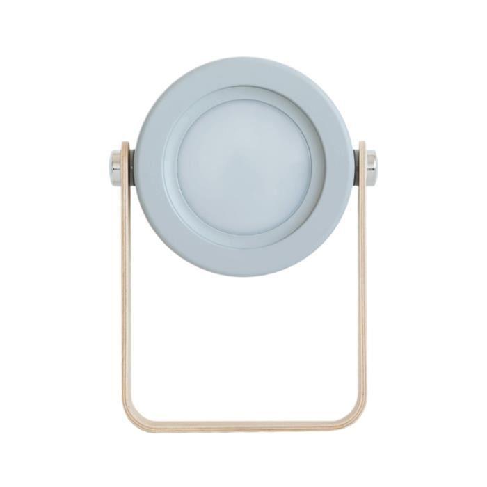 1pc Lanterne Lumière LED Night Light Extension Type Portable De Noël Multifonction Bureau Veilleuse pour OUTILLAGE DE CAMPING