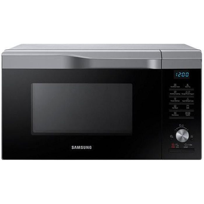 Micro-ondes Samsung MC28M6055CS 28 L 900W Acier inoxydable