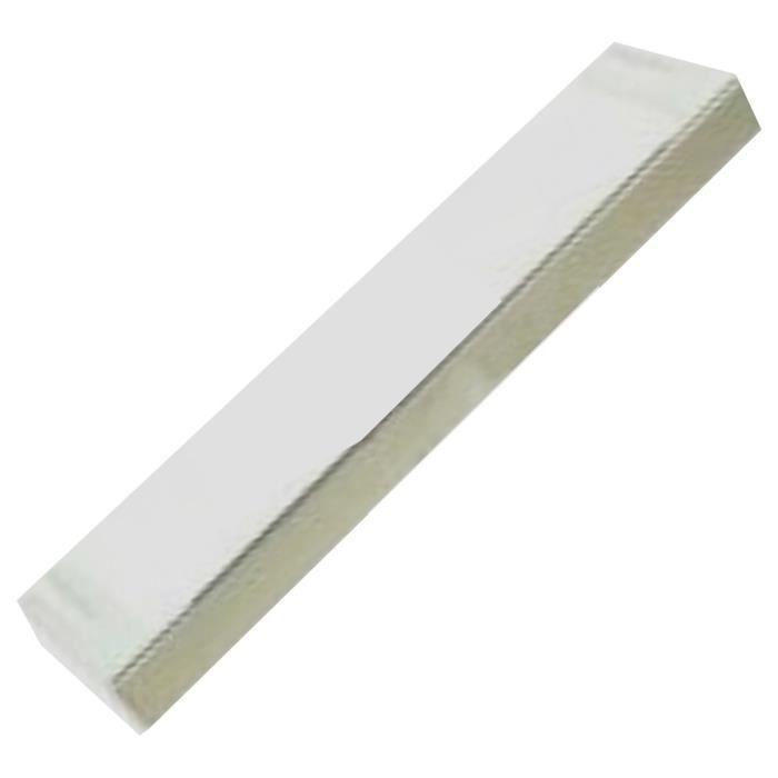 Poignée de porte - Réfrigérateur, congélateur - WHIRLPOOL (53645)