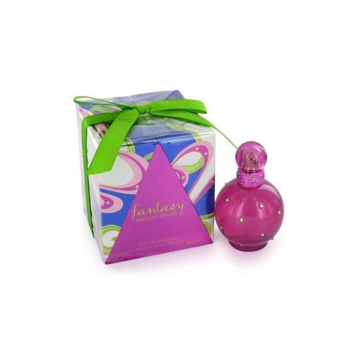 PARFUM  Eau de Parfum Fantasy de Britney Spears 30 ml