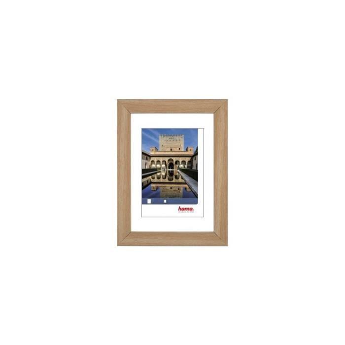 Cadres en bois arabesque 18x24 cm Gold