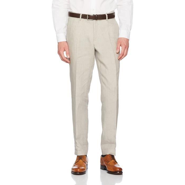 PANTALON Esprit Pantalon de costume 1ER91Z Taille-46