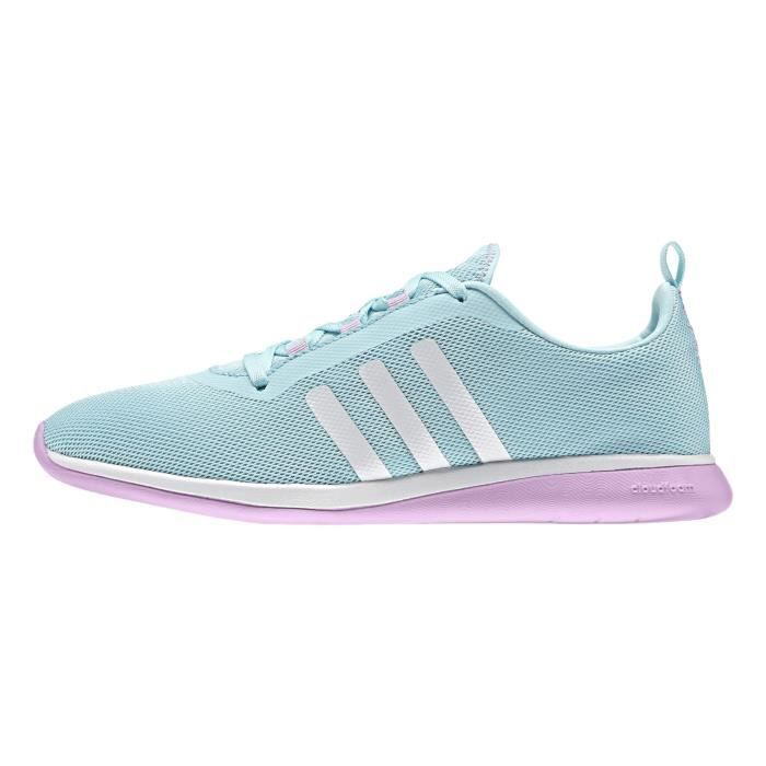 38 Taille Pure 3msign W Cloudfoam Formateurs Femmes 2 Adidas 1 P6Zwqc