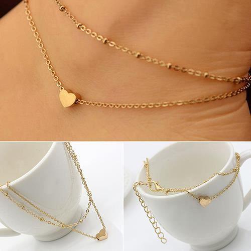 bracelet de cheville sexy