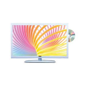 Téléviseur LED ANTARION Téléviseur HD DVD Slim LED 15,6