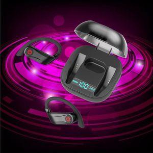 CASQUE - ÉCOUTEURS Écouteurs intra-auriculaires sans fil TWS Q62TWS v