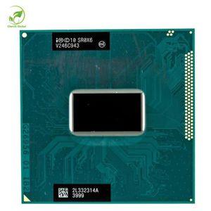 PROCESSEUR Intel Core i7-3540M 3.0 GHz 4 M Prise G2 Ordinateu