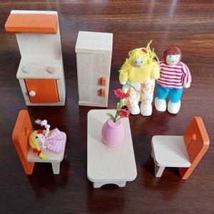 Jeux de r/ôles Cuisine Jouets en acier inoxydable Casseroles Casseroles Casseroles Miniature Toy Toy Kid cuisine Batterie de cuisine Ensemble de jeu anglais color/é bo/îte demballage Paquet de 20pcs