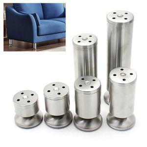 PIED DE MEUBLE Pieds réglables de Cabinet de niveau de sofa de li