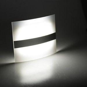 APPLIQUE  Applique murale LED - Super brillant - Détecteur d