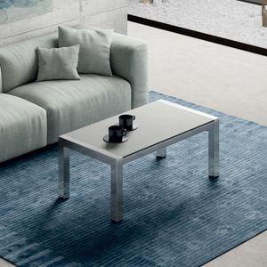TABLE BASSE Table basse modulable Ace 660x110 par ZENDART SELE