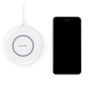 CHARGEUR TÉLÉPHONE Juce® Chargeur Sans fil iPhone X Chargeur à Induct