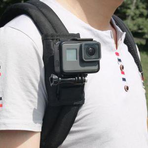 PACK APPAREIL RÉFLEX GOPRO Sac à dos multifonctions rotatif à 360 degré