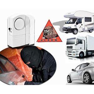 ALARME VEHICULE Mini alarme pour voiture caravane camion - sans fi