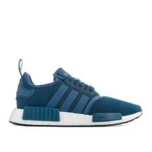 Magnifique Chaussure Adidas Homme Adidas NMD_R1 Primeknit