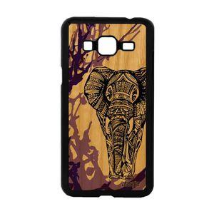 Coque samsung j3 elephant