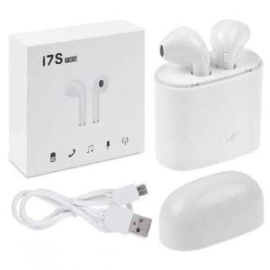 CASQUE - ÉCOUTEURS In-Ear sans fil Bluetooth écouteurs jumeaux écoute