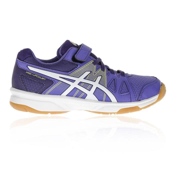 Asics Enfant Pre-Upcourt Ps Chaussures De Sport En Salle Tennis