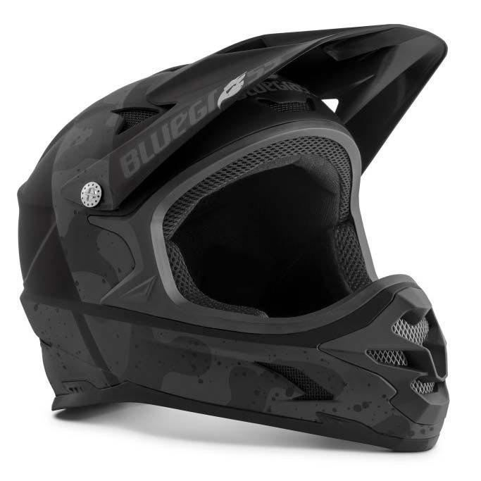 Protections Casques Met Bluegrass Intox
