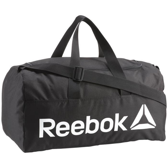 Sac Reebok Active Core Medium Grip - rose foncé - TU