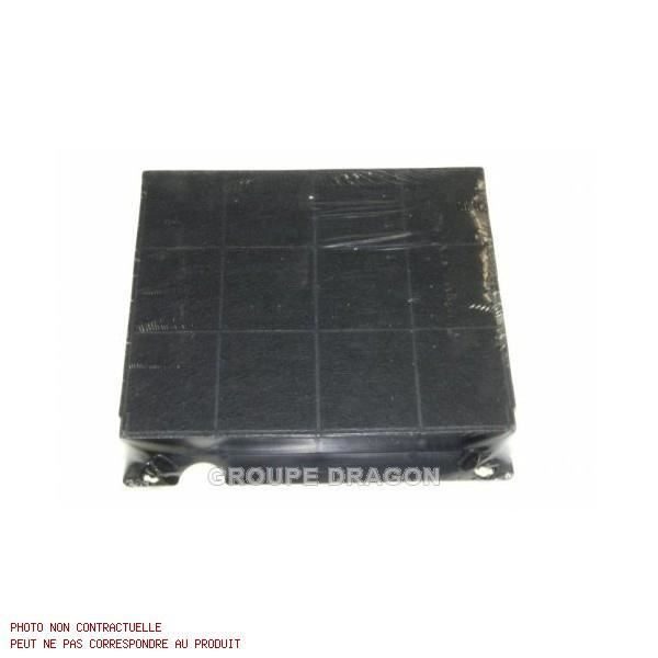 Filtre charbon pour hotte ROSIERES - HCF93MN
