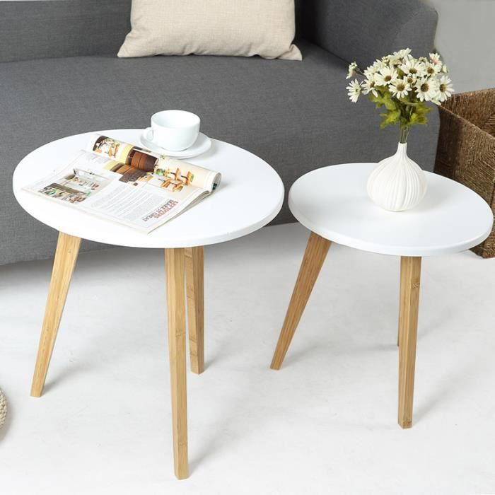 table ronde bois massif achat vente table ronde bois. Black Bedroom Furniture Sets. Home Design Ideas